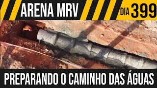 ARENA MRV   4/10 PREPARANDO O CAMINHO DAS ÁGUAS   24/05/2021