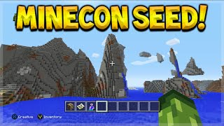 Everything Spawn Seed Minecraft Xbox One Ps4 September 14