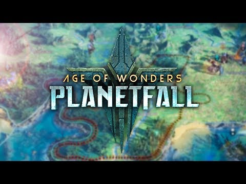 4 Monate vor Release angespielt! - Age of Wonders: Planetfall
