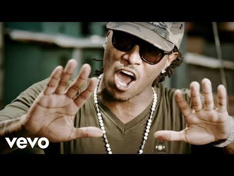 Future - Tony Montana (Official Music Video)