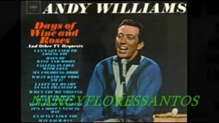 ANDY WILLIAM - HERE THERE AND EVERYWHERE