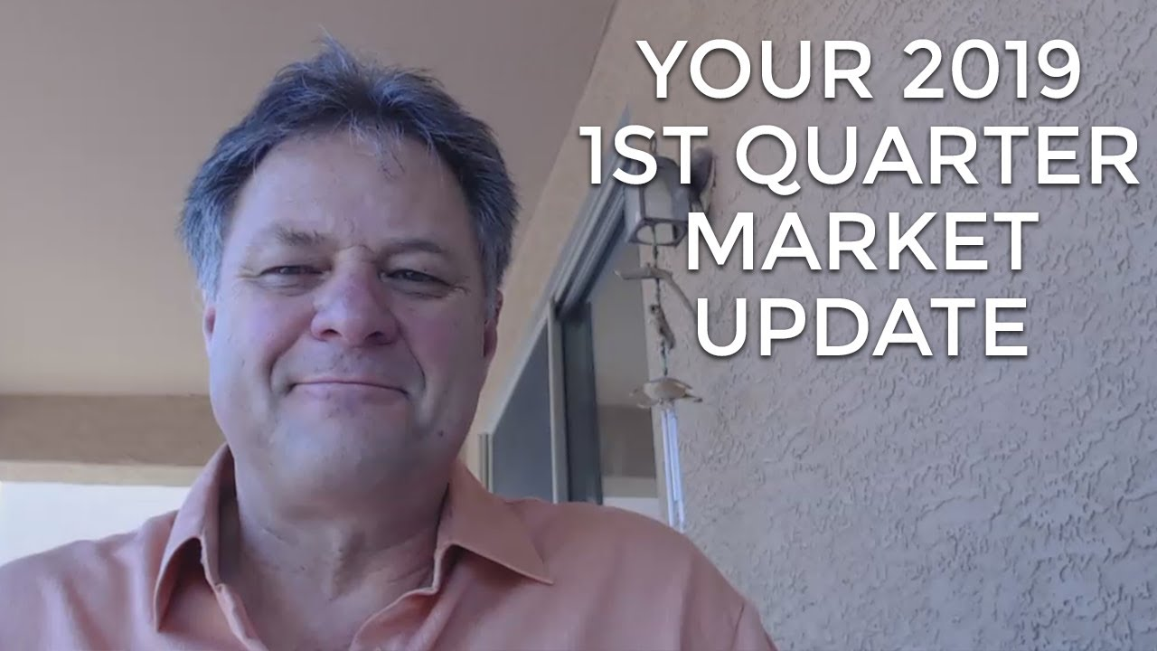 How Was Our 1st Quarter Real Estate Market?