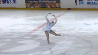 Carolina Kostner, Ave Maria