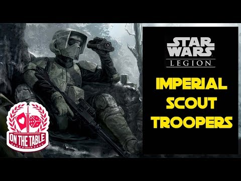 Scout Troopers Review