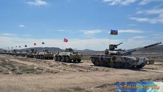 Թուրքիան ու Ադրբեջանը նոր զորավարժության են պատրաստվում. ո՞րը պետք է լինի Հայաստանի պատասխանը