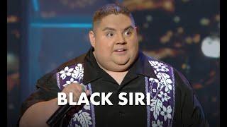 Black Siri | Gabriel Iglesias