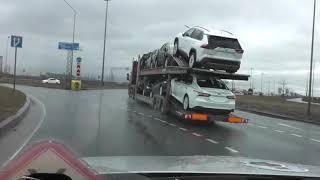 Протирайте чаще стекла автомобиля ...Особенно это касается Авто Инструкторов !!!