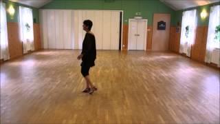 The Bomp - Linedance