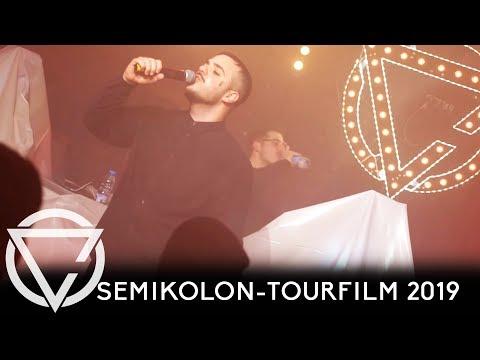 Credibil - Semikolon Tourfilm 2019 [Official Credibil]