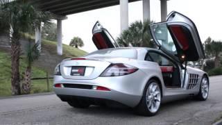 RENNtech | SLR McLaren | ECU & Exhaust