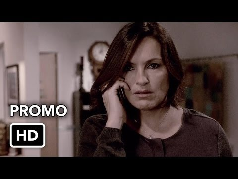 Law & Order: Special Victims Unit 15.12 (Preview)