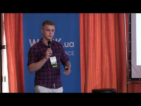Конференция Work.ua