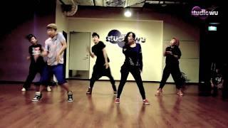 "Kevin   Studio Wu   Christina Aguilera feat. Nicki Minaj ""Woohoo"""