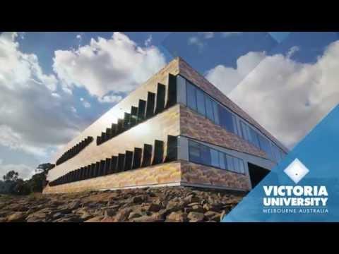 St Albans Campus Victoria University Melbourne Australia