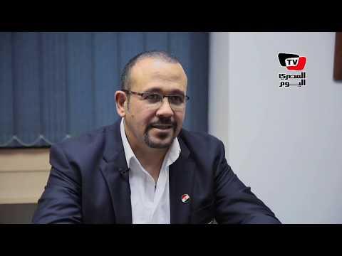 هشام عباس عن «إينرجي»: إذاعة وليدة بشكل جديد وحديث