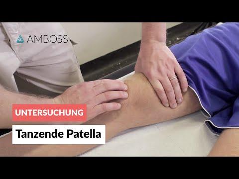 Die Kniebehandlung ALMAG 01 Videos