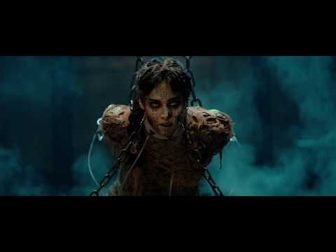 The Mummy (Clip 'Welcome to Prodigium')
