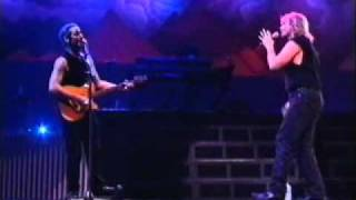 """""""Talk Of The Town"""" [Live] from the 'Talk Of The Town Tour' VHS"""