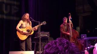 "Ani DiFranco @ The Queen: ""Untouchable Face"" (5/8/18)"