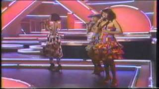 Jump for My Love - The Pointer Sisters