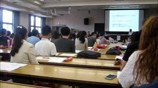 Kepsen Kepos Japan Vlog#4: Вступительный экзамен в японском университете Doshisha