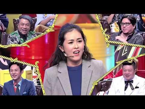 娱乐视频|中国新疆段子手疯狂吐槽刻板印象...