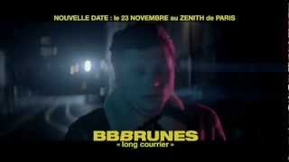 BB BRUNES - Spot TV « long courrier »