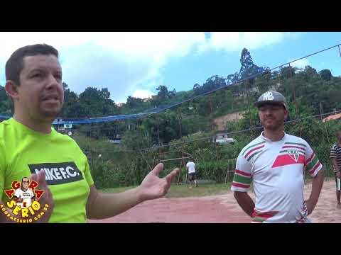 Léo da JK e Gustavo Cebolinha pede ajuda para realizar o Sonho da Molecada da Favela do Justinos
