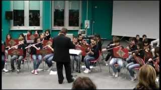 We are the Champions - Ensemble Giovani Armonie Casalpusterlengo