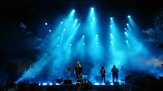 Rag'n'Bone Man Ft.Calvin Harris   Giant (live Stereoleto 070719. Saint Petersburg)