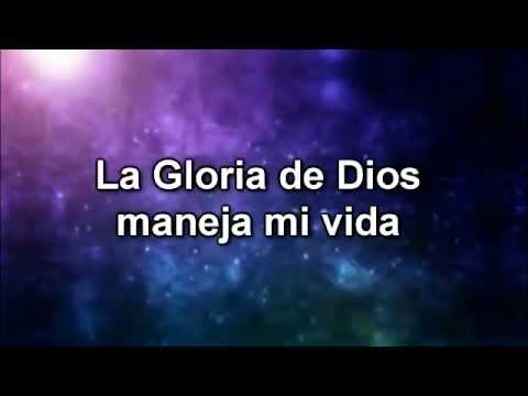 EN LA GLORIA DE DIOS RICARDO MONTANER + LETRA