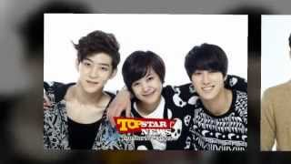 M2 - Stand Up ( Kpop The Ultimate Audition OST )