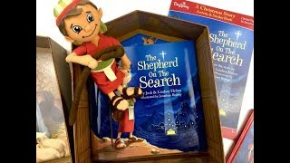 Dayspring's Christmas Preview with Shepherd on the Search