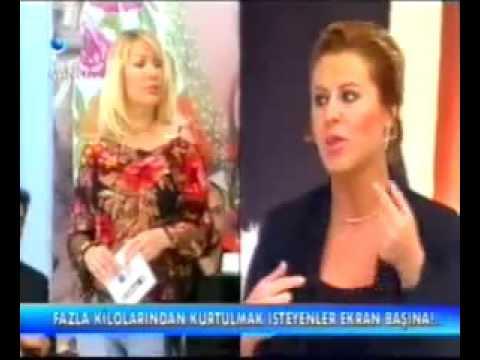 Kanal D TV Sabahların Sultanı Seda Sayan
