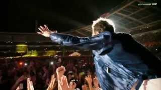 Jovanotti - L'ombelico del mondo - (DjEnanoMix Video Remix)