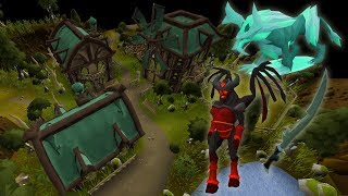 osrs song of the elves rewards - TH-Clip
