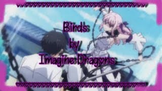 [AMV] Birds   Imagine Dragons