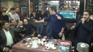 18+ Konkret QIRĞIN Deyişmə Meyxana 2017 (Kifayət Eliyir) - Aydın,Rəşad,Orxan,Vüqar,Ələkbər,Mirxəlil