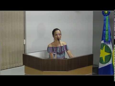 Sessão Ordinária - 05/11/2019