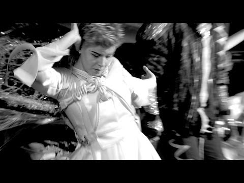 H&M Music: Sayit - Röyksopp & Robyn