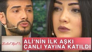Zuhal Topal'la 198. Bölüm (HD) | Ali, İlk Aşkı Nurlana ile Yıllar Sonra Canlı Yayında Buluştu!