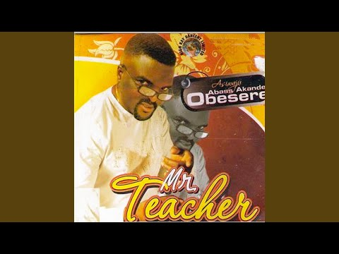 Mr Teacher (Part 1)