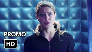 Сериалы CW, DCTV Elseworlds Crossover Teaser Promo #3 - The Flash, Arrow, Supergirl (HD)