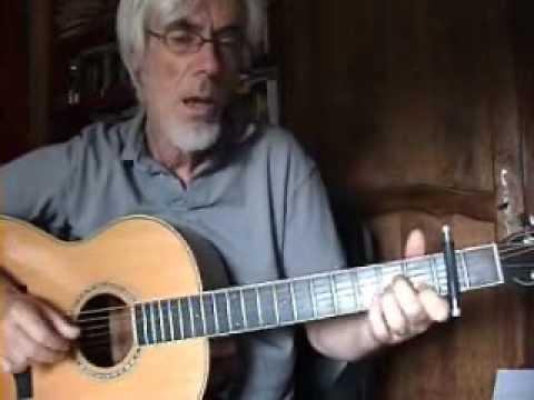 Mattie's Rag - Gerry Rafferty (cover)