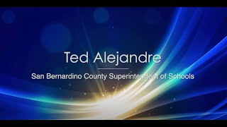 County Superintendent Alejandre's 8/14 COVID-19 Update