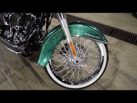2013 Harley-Davidson Softail® Deluxe in South Saint Paul, Minnesota - Video 1