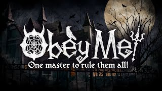 Picture of a game: Obey Me! Shall We Date?