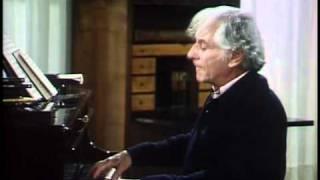 Leonard Bernstein Discusses Beethoven's 3rd Symphony