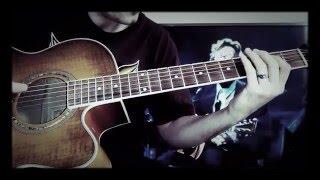 Leonardo Serasini - Malted Milk (Chords & Guitar Solo)