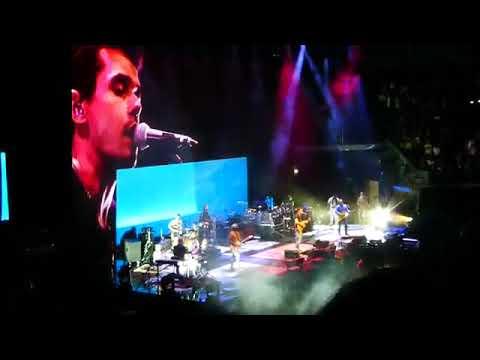 Carry Me Away - John Mayer (Live Performance)